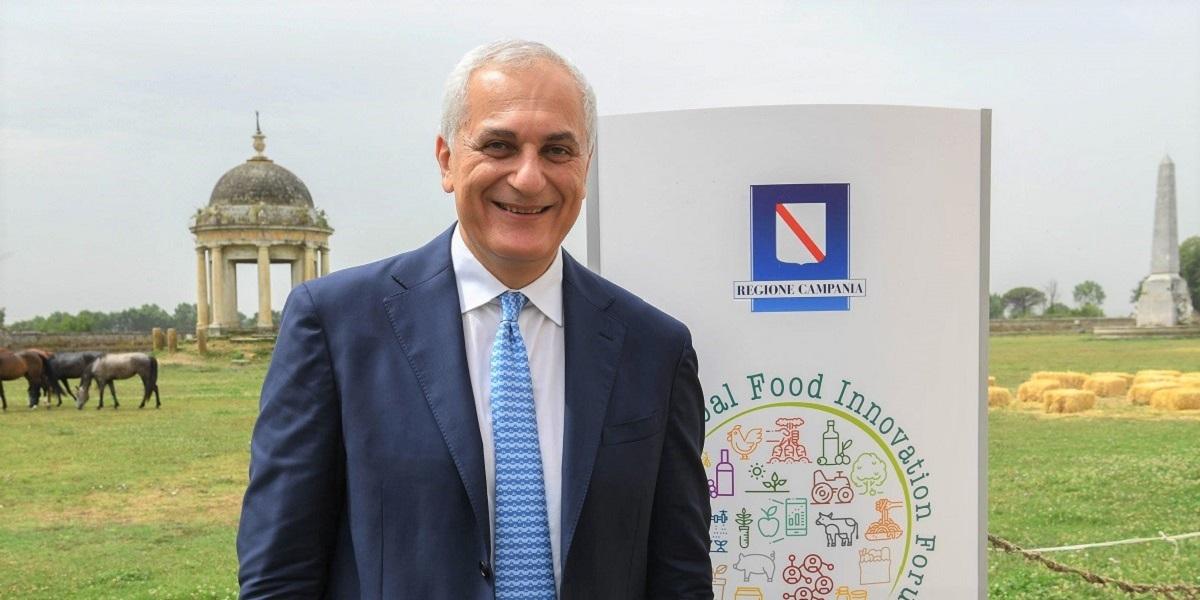33 - GFI Forum - Nicola Caputo (Carditello, 24.06.2021)
